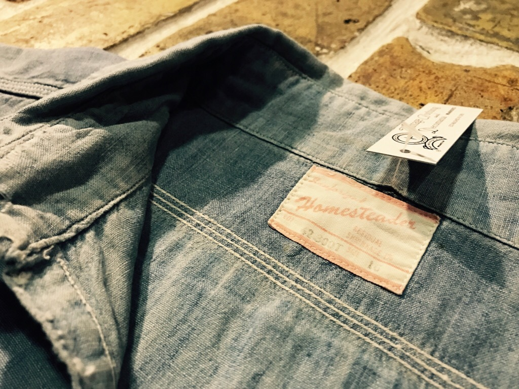 神戸店3/28(水)春Vintage入荷! #6 Work Item!!!_c0078587_13480225.jpg