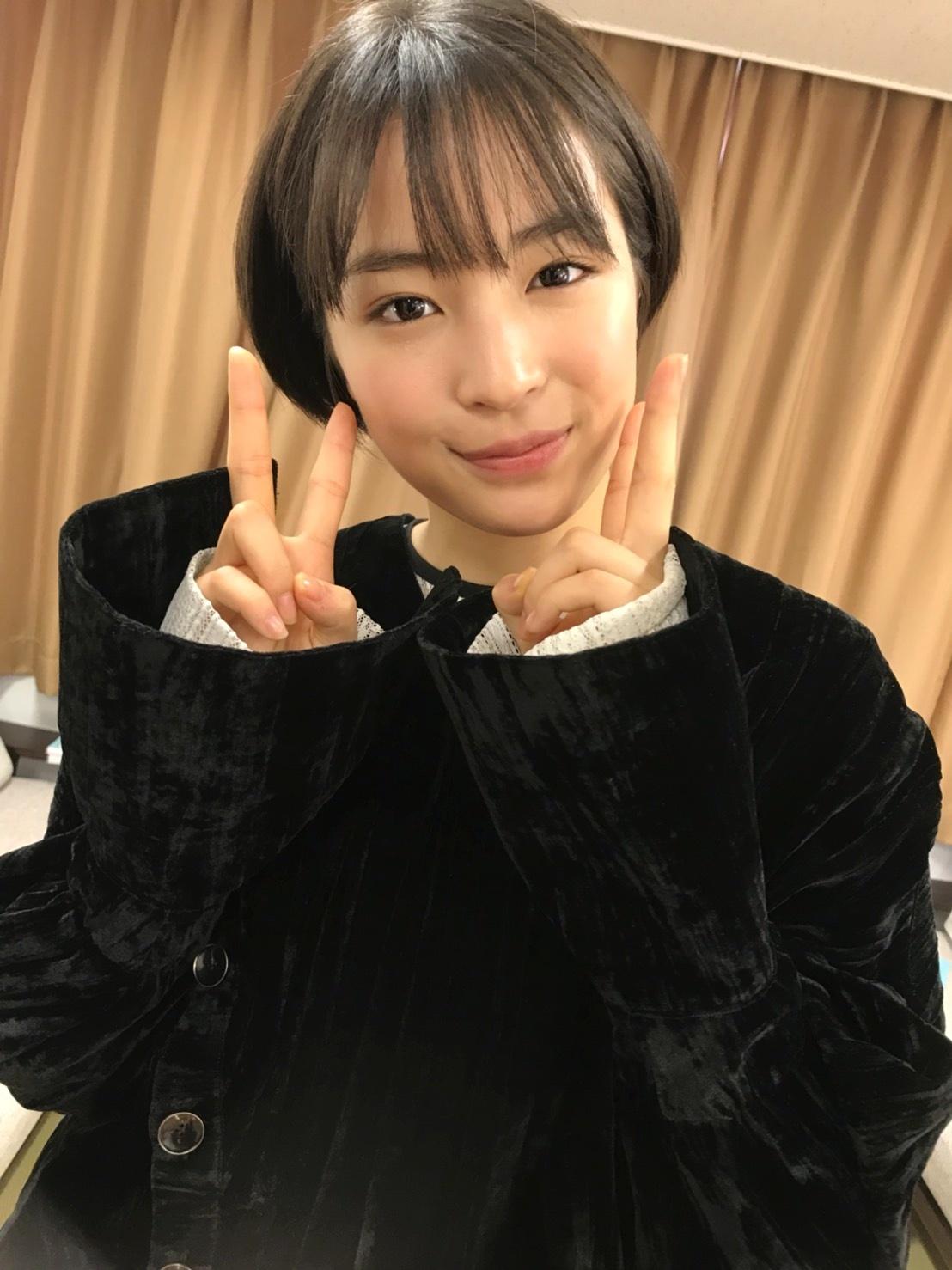 可愛いー広瀬すず姫♪_d0339889_19270057.jpg