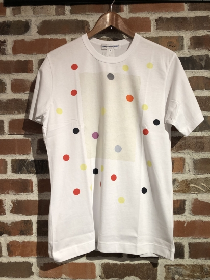 CdG SHIRT - Recommend Items._c0079892_18371435.jpg