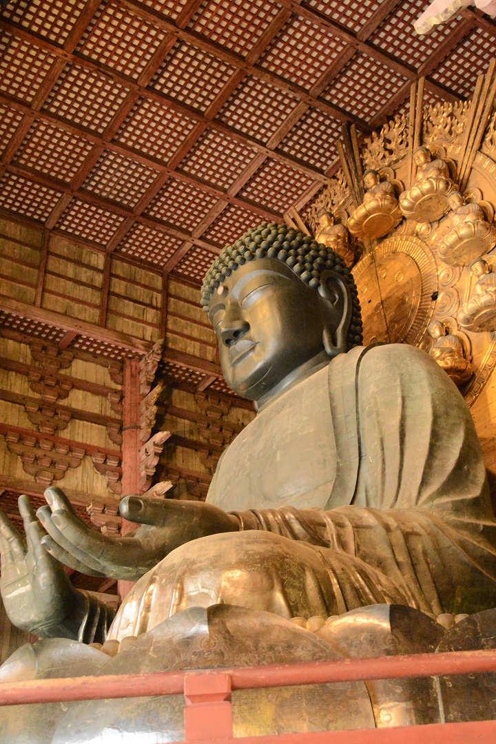 京都を歩く(11)奈良公園と東大寺_a0148206_06511278.jpg