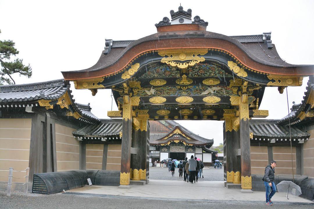 京都を歩く(12)二条城_a0148206_08594339.jpg