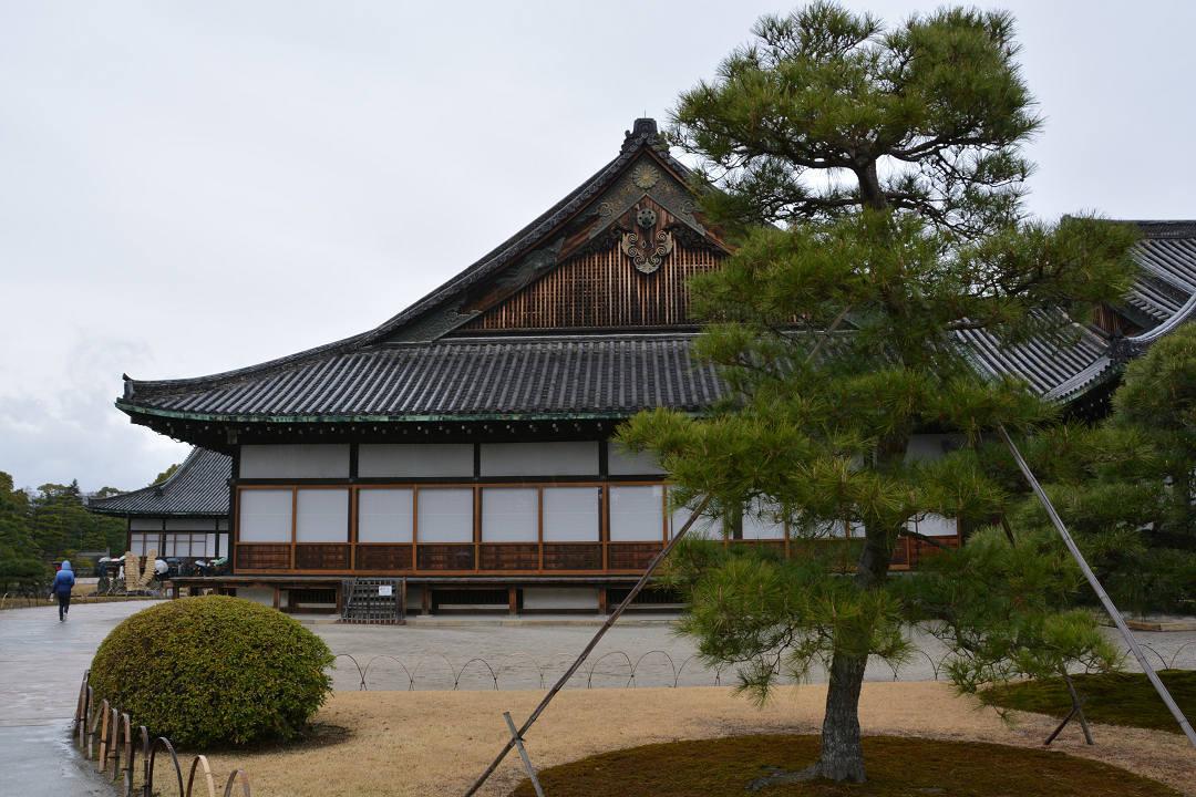 京都を歩く(12)二条城_a0148206_08594414.jpg