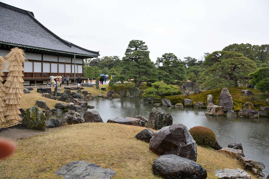 京都を歩く(12)二条城_a0148206_09213866.jpg