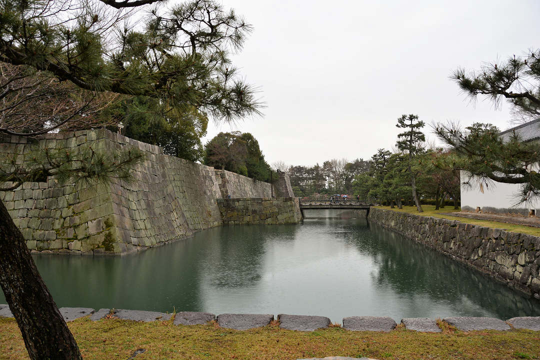 京都を歩く(12)二条城_a0148206_09214072.jpg