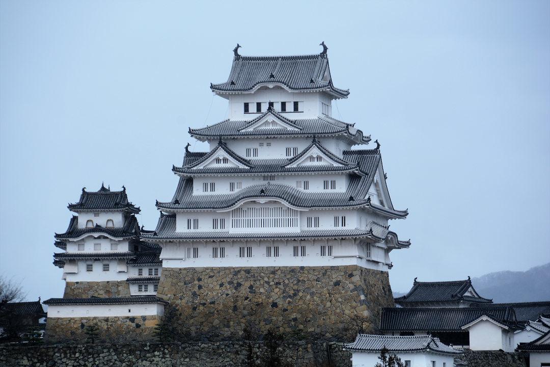 京都を歩く(13)姫路城へ_a0148206_18302496.jpg