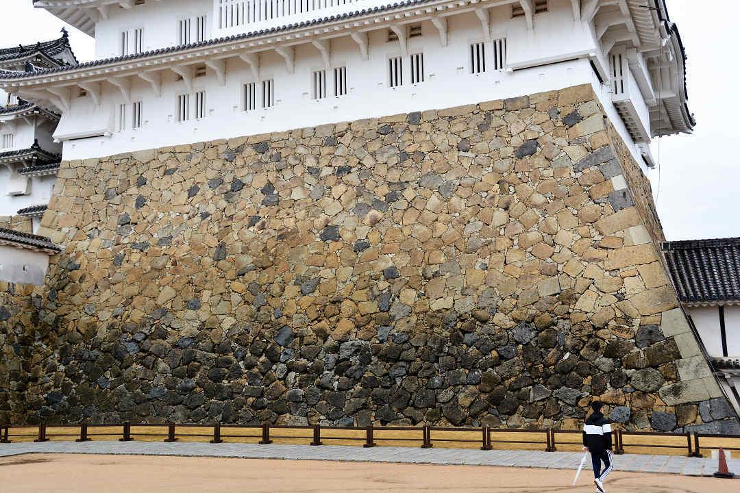 京都を歩く(13)姫路城へ_a0148206_19213789.jpg