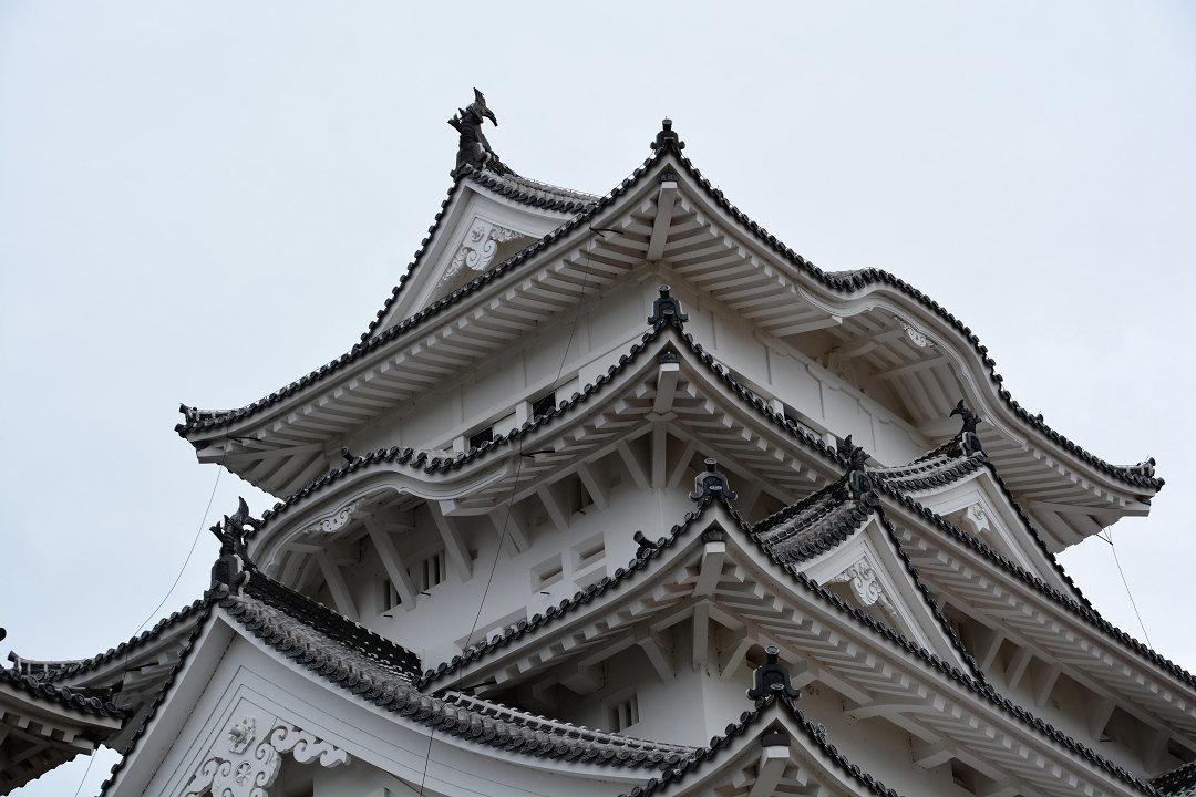 京都を歩く(13)姫路城へ_a0148206_19215520.jpg