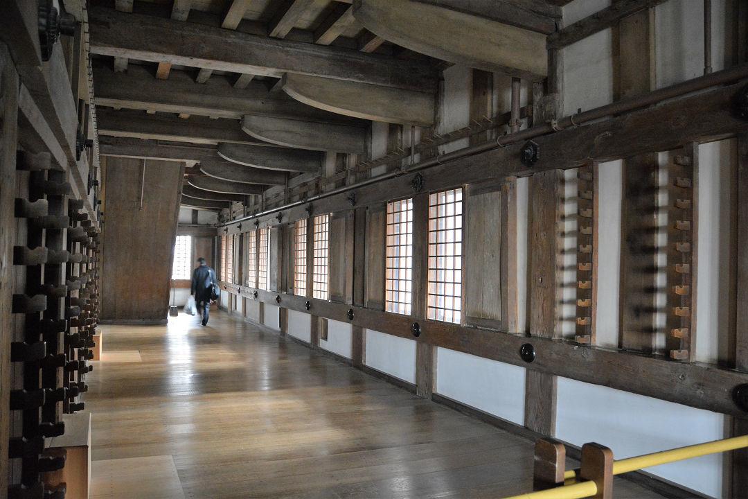 京都を歩く(13)姫路城へ_a0148206_19221393.jpg