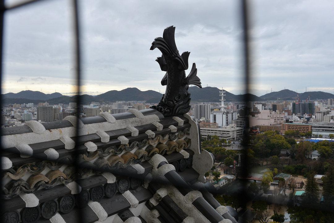 京都を歩く(13)姫路城へ_a0148206_19223565.jpg