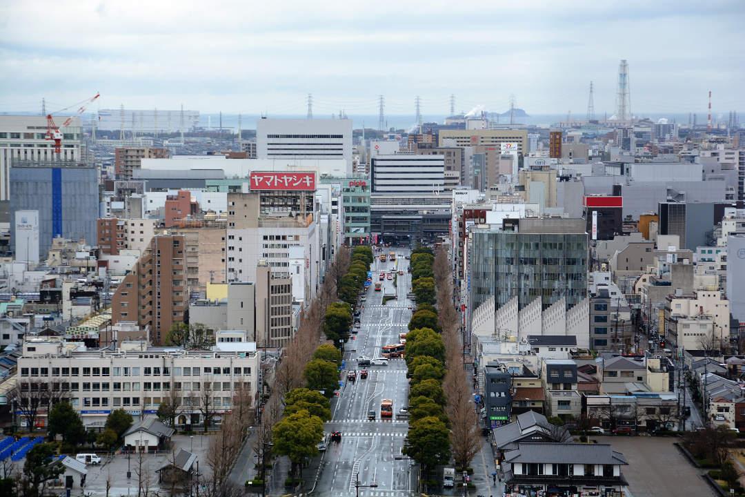 京都を歩く(13)姫路城へ_a0148206_19224321.jpg