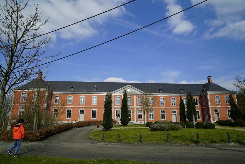 ベルギー皇室御用達クリスタルメーカー ヴァルサンランベールへ寄り道🎶_d0355818_16272062.jpg