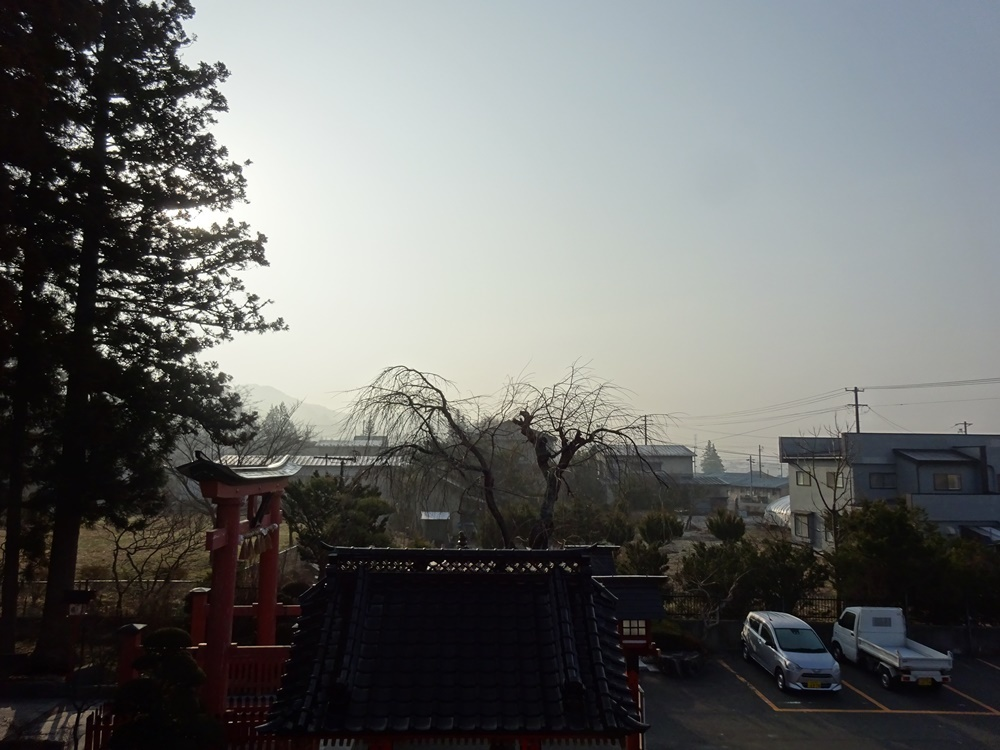 火事騒ぎ_c0111229_18562746.jpg