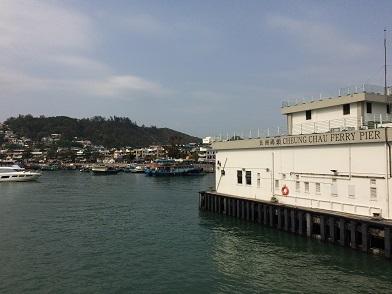 来るたびに新しい発見がある長洲島をぶらり散策☆New Findings in Cheung Chau Island in Hong Kong_f0371533_12120633.jpg