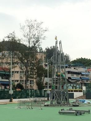 来るたびに新しい発見がある長洲島をぶらり散策☆New Findings in Cheung Chau Island in Hong Kong_f0371533_12121592.jpg