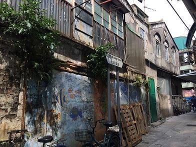 来るたびに新しい発見がある長洲島をぶらり散策☆New Findings in Cheung Chau Island in Hong Kong_f0371533_12123686.jpg