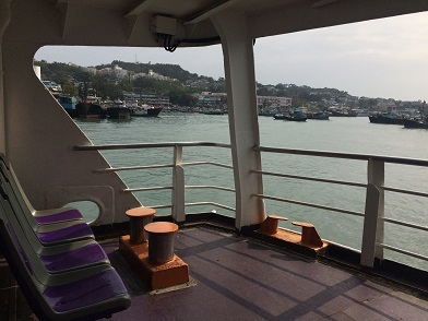 来るたびに新しい発見がある長洲島をぶらり散策☆New Findings in Cheung Chau Island in Hong Kong_f0371533_12154429.jpg