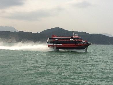 来るたびに新しい発見がある長洲島をぶらり散策☆New Findings in Cheung Chau Island in Hong Kong_f0371533_12155571.jpg