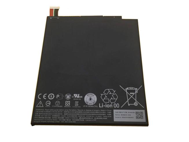 "新品 B0P821007 互換 バッテリーHTC NEXUS 9 (8.9\"") OP82100 HTC Flounder_f0379733_16125436.jpg"