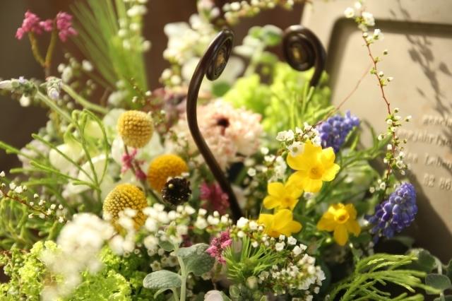お花見弁当 _d0086634_20503123.jpg