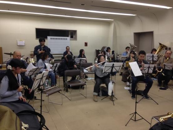 3月18日(日)第1回宝島吹奏楽団練習会_b0206845_12364453.jpg