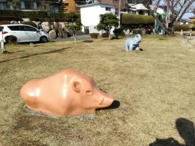 昭和の公園_e0010955_21434705.jpg