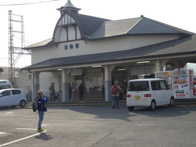 たま電車&紀州鉄道・・・てっちゃんに連れられて_c0108460_22513531.jpg
