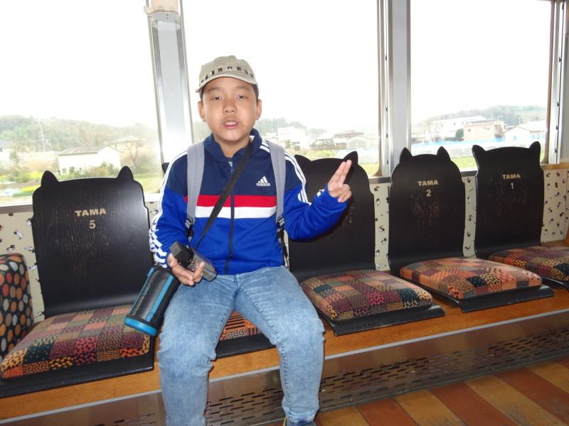 たま電車&紀州鉄道・・・てっちゃんに連れられて_c0108460_22573928.jpg