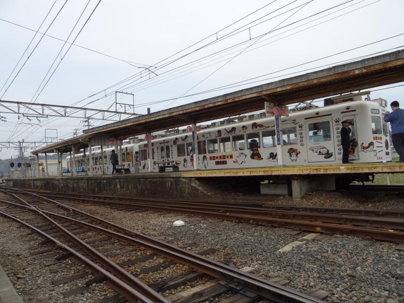 たま電車&紀州鉄道・・・てっちゃんに連れられて_c0108460_22580296.jpg