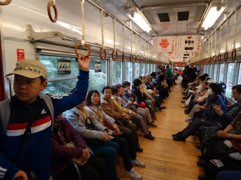 たま電車&紀州鉄道・・・てっちゃんに連れられて_c0108460_22590181.jpg
