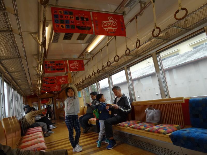たま電車&紀州鉄道・・・てっちゃんに連れられて_c0108460_23074552.jpg