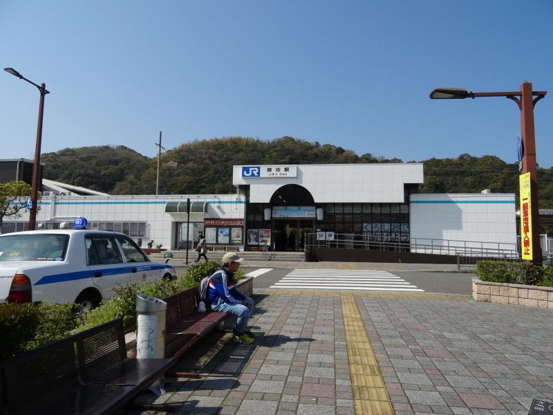たま電車&紀州鉄道・・・てっちゃんに連れられて_c0108460_23091735.jpg