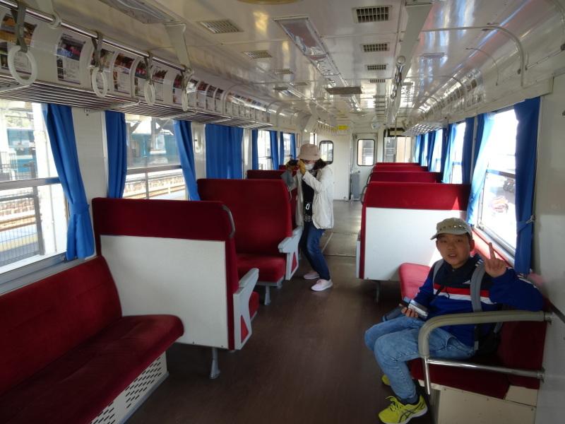 たま電車&紀州鉄道・・・てっちゃんに連れられて_c0108460_23134212.jpg