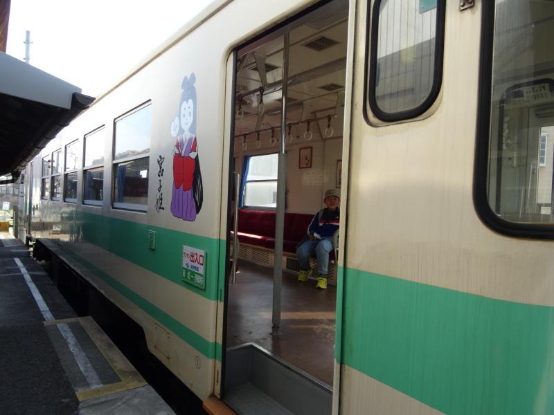 たま電車&紀州鉄道・・・てっちゃんに連れられて_c0108460_23150029.jpg