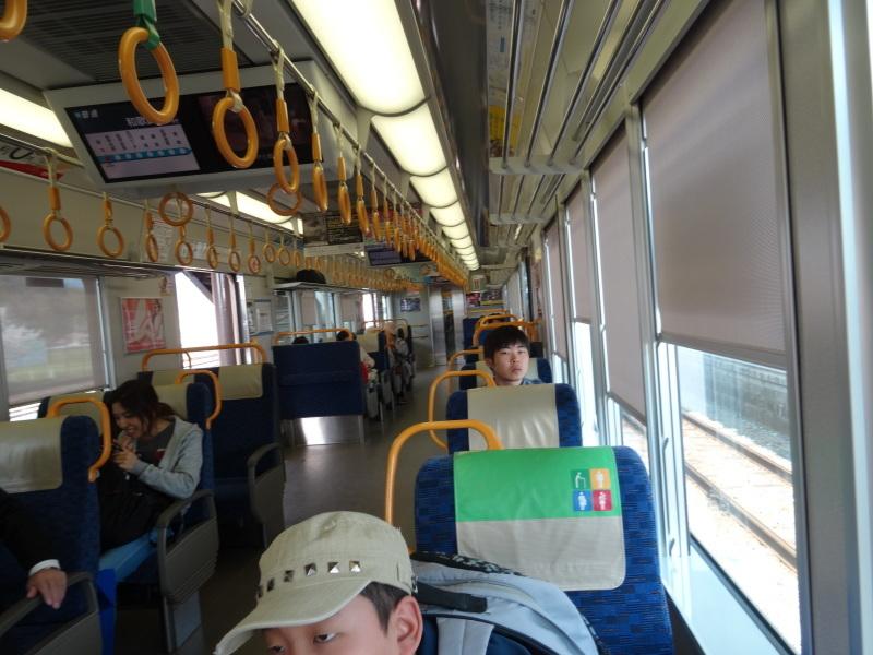 たま電車&紀州鉄道・・・てっちゃんに連れられて_c0108460_23150188.jpg