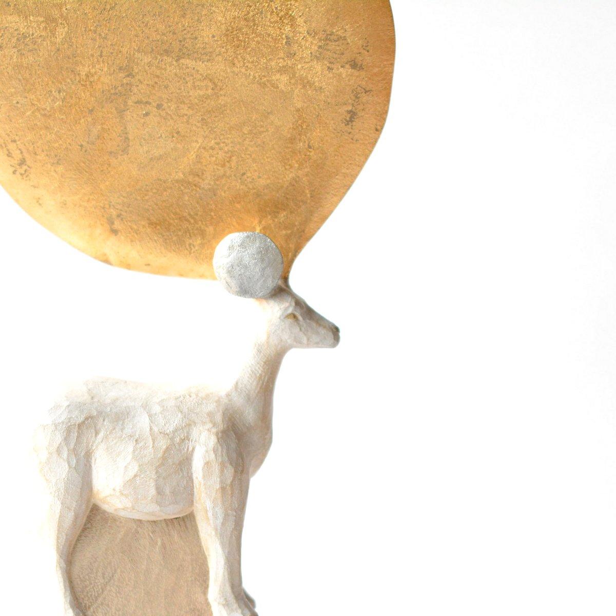 「 西浦裕太 木彫刻展 」 4日目_d0087761_16291084.jpg