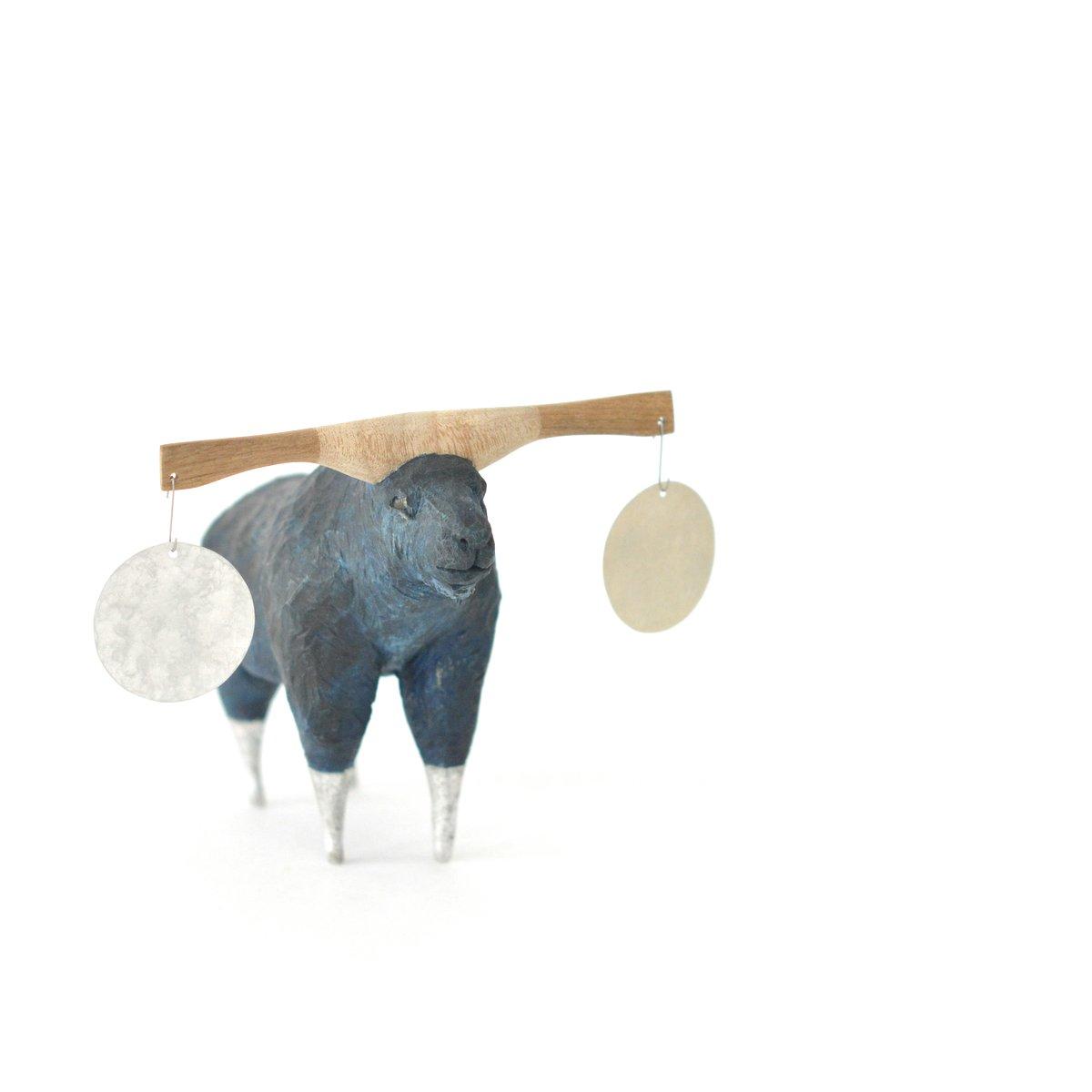 「 西浦裕太 木彫刻展 」 4日目_d0087761_16453069.jpg