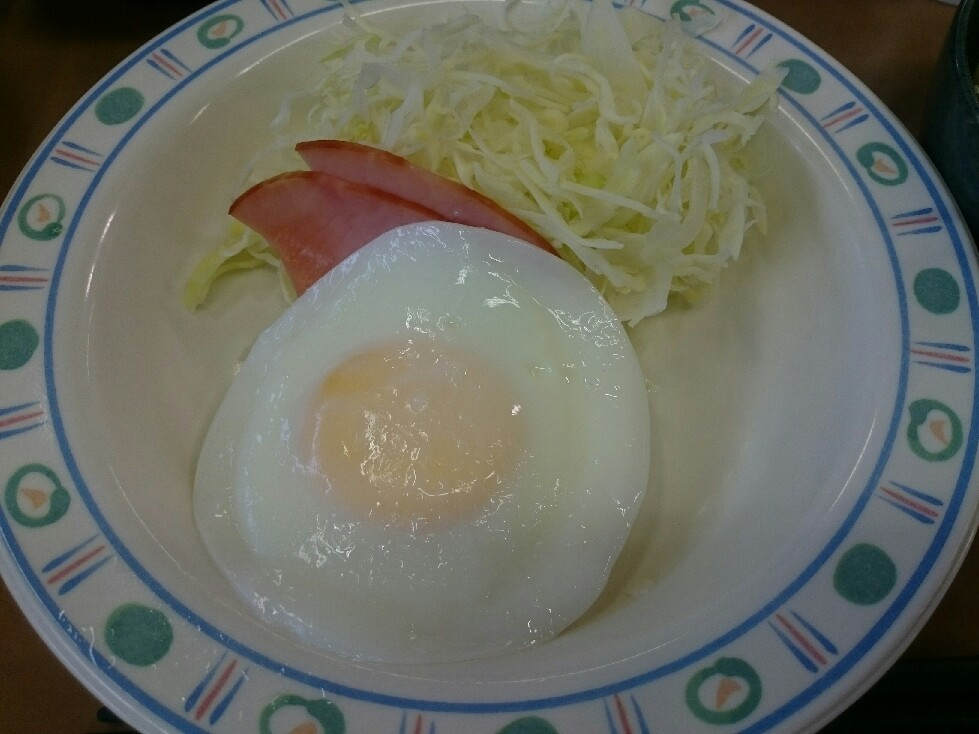 今日の朝食@会社Vol.247_b0042308_07213517.jpg