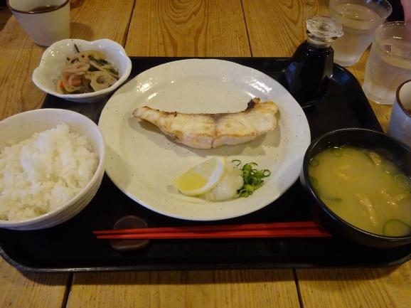2018年福岡 梅山鉄平食堂でランチ_e0230011_17281946.jpg