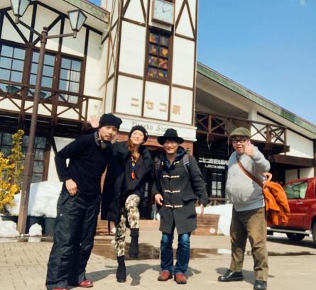 はじめての小樽、札幌、大満喫♡_f0042034_23500321.jpg
