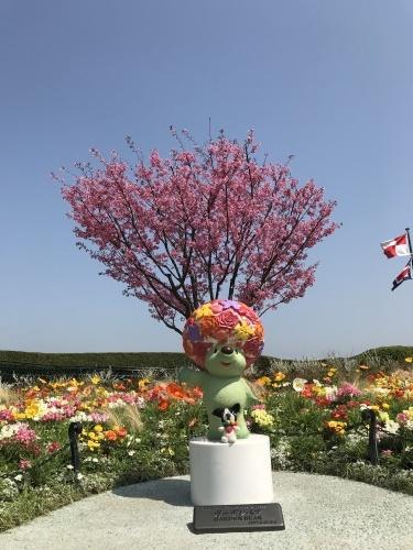 春爛漫・横浜山手デート_b0307951_23320008.jpg