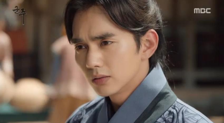 「仮面の王 イソン ユ・スンホ」の画像検索結果