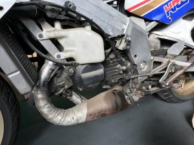 MC21 エンジン・車体O/H_e0114857_08414083.jpg