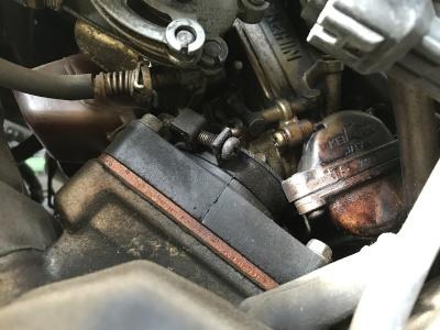 MC21 エンジン・車体O/H_e0114857_08421698.jpg