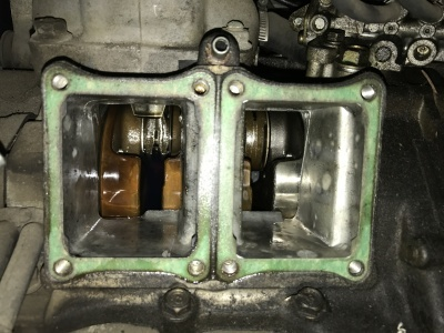 MC21 エンジン・車体O/H_e0114857_09414631.jpg
