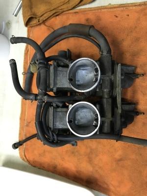 MC21 エンジン・車体O/H_e0114857_09430047.jpg