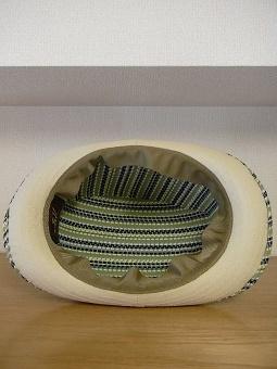 もっと、帽子が面白いぞ! ~オーダーメイド帽子工房~ 第2弾! 編_c0177259_21010024.jpg