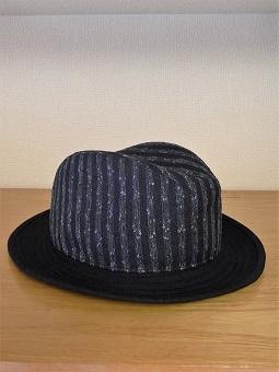 もっと、帽子が面白いぞ! ~オーダーメイド帽子工房~ 第2弾! 編_c0177259_21014414.jpg