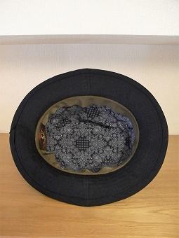 もっと、帽子が面白いぞ! ~オーダーメイド帽子工房~ 第2弾! 編_c0177259_21020240.jpg