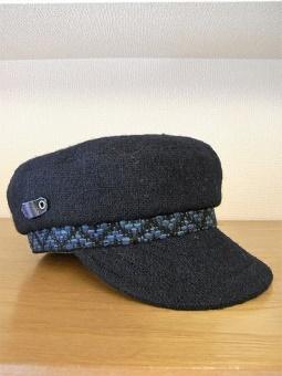 もっと、帽子が面白いぞ! ~オーダーメイド帽子工房~ 第2弾! 編_c0177259_21070401.jpg