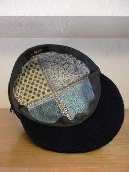 もっと、帽子が面白いぞ! ~オーダーメイド帽子工房~ 第2弾! 編_c0177259_21074612.jpg
